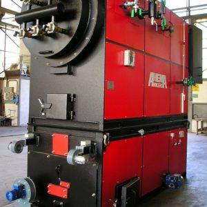 5. Generadores de vapor